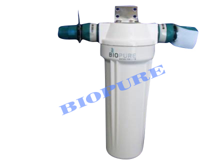 Single Caravan Water Filter Premium Cleanable