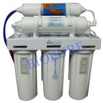 Alkaline Under Sink Heavy Duty Tank Water Filter System