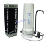 Doulton Ultracarb Countertop Water Filter System