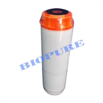 Scale inhibitor Phosphate and Carbon Filter Cartridge