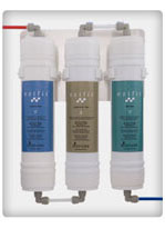 Ezifit Biopure Triple Water Filter Cartridges