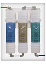 Ezifit Biopure Triple Water Filter Cartridges