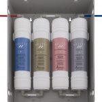 Ezifit Biopure 4 Stage Ultrafine Water Filter Cartridges