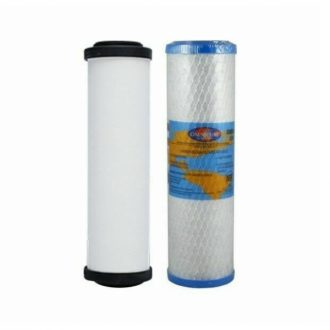 doulton twin replacement filters