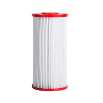 Pre filter sediment removal 10 x 4.5 inch