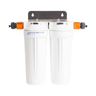 Caravan water filter