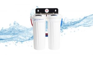 A Biopure Chlorine Water Filter